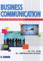 Cover image of Business Communication, 2nd Edition