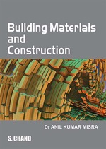 Cover image of Building Materials and Construction