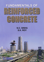 Cover image of Fundamentals of Reinforced Concrete