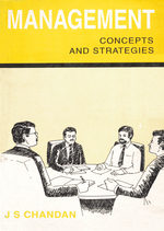 Cover image of Management Concepts and Strategies
