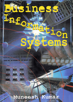 Cover image of Business Information Systems