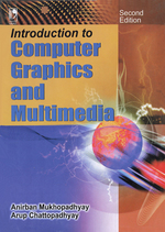 Cover image of Introduction to Computer Graphics and Multimedia