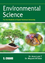 Cover image of Environmental Science For the Students