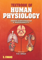 Cover image of A Textbook of Human Physiology