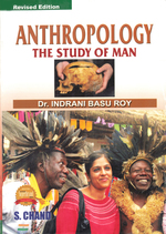 Cover image of Anthropology: The Study of Man