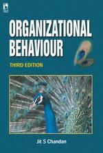 Cover image of Organizational Behaviour