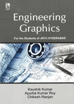 Cover image of Engineering Graphics (JNTU) Hyderabad