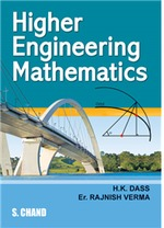 Cover image of Higher Engineering Mathematics