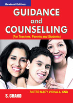Cover image of Guidance and Counselling (For Teachers, Parents and Students)