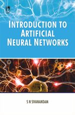 Cover image of Introduction to Artificial Neural Networks