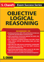 Cover image of Objective Logical Reasoning