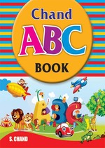 Cover image of Chand ABC Book