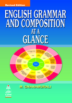 Cover image of English Grammar At A Glance