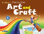 Cover image of S. Chand's Step By Step Art and Craft C