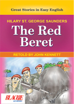 Cover image of The Red Beret