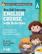 Cover image of New Self-Learning English Course with Activities 0A