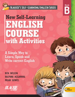 Cover image of New Self-Learning English Course with Activities 0B