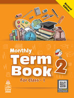 Cover image of Revised MTB Grade 1 Term 2