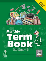 Cover image of Revised MTB Grade 4 Term 4
