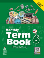 Cover image of Revised MTB Grade 4 Term 6
