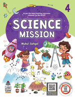 Cover image of Science Mission 4