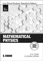 Cover image of Mathematical Physics [LPSPE]
