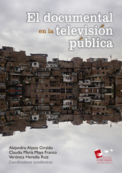 El documental en la televisión pública