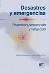 Desastres y emergencias