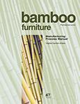 Bamboo furniture. Phyllostachys aurea