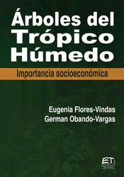 Árboles del Trópico Húmedo