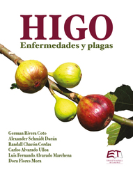 Higo: enfermedades y plagas