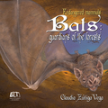 Endangered mammals. Bats: guardians of the forests
