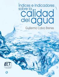 Índices e indicadores sobre la calidad del agua