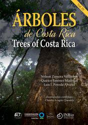 Árboles de Costa Rica. Volumen IV