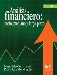 Análisis financiero en el corto plazo. Tomo II