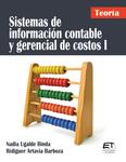 Sistemas de información contable y gerencial de costos 1. Teoría