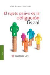 El sujeto pasivo de la obligación fiscal