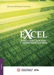 Excel para contadores y administradores, 1a edición 2015