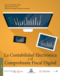 La contabilidad electrónica y el comprobante fiscal digital