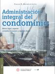 Administración Integral del Condominio
