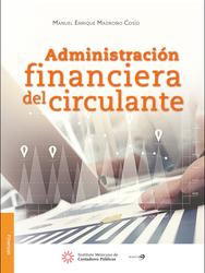 Administración financiera del circulante