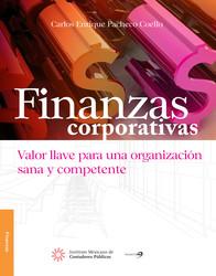 Finanzas corporativas, 1a edición 2016