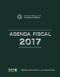 Agenda Fiscal 2017