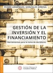 Gestión de la inversión y el financiamiento