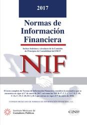 Normas de Información Financiera (NIF) 2017