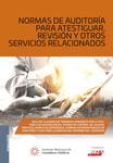 Normas de Auditoría para Atestiguar Revisión, y otros Servicio relacionados 2017