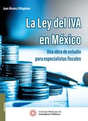 La Ley del IVA en México