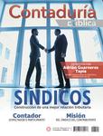 Revista Contaduría Pública – Septiembre 2017