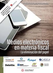 Medios electrónicos en materia fiscal.