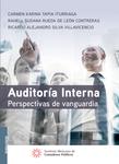 Auditoría interna. Perspectivas de vanguardia